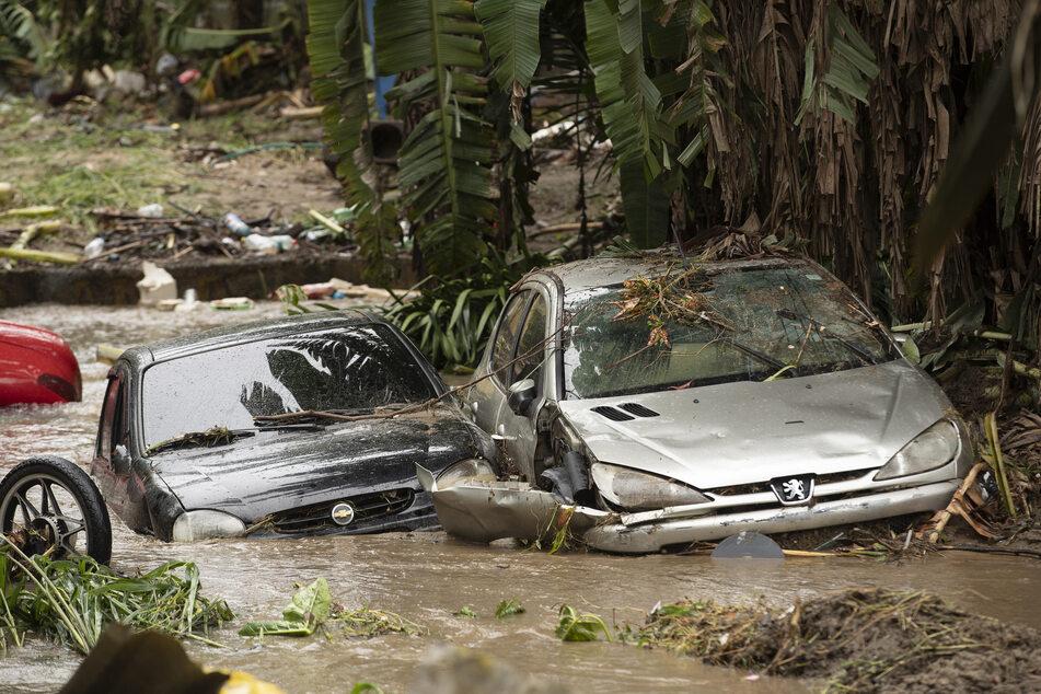 Zahl der Toten nach Horror-Unwetter auf über 40 gestiegen