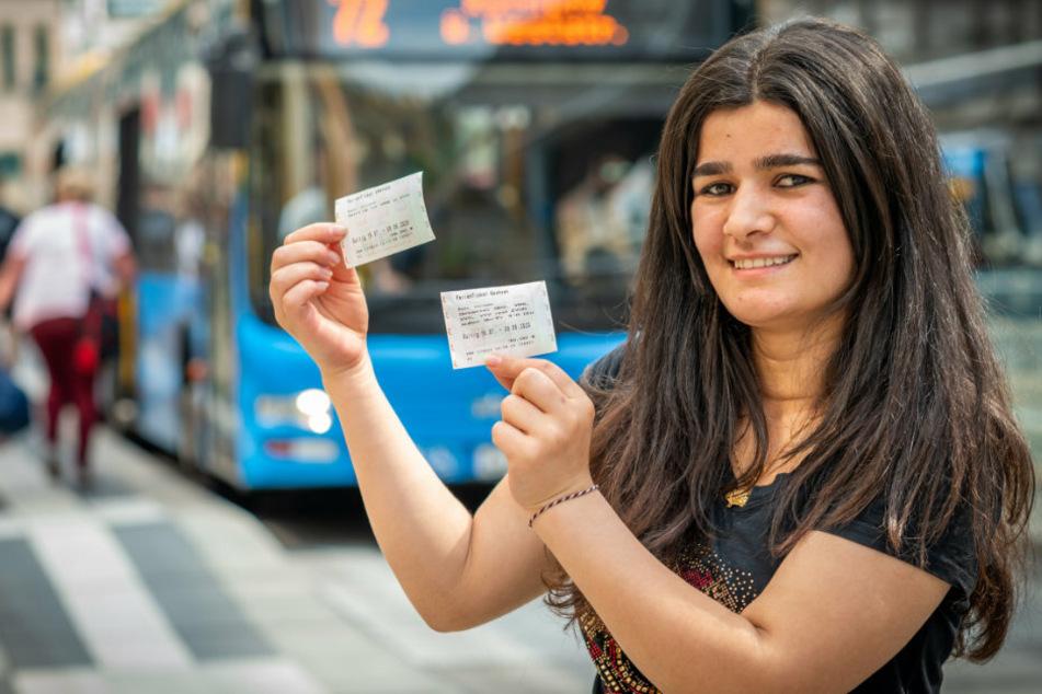 Ticket-Verkauf gestartet: Beim VMS sind jetzt schon Sommerferien