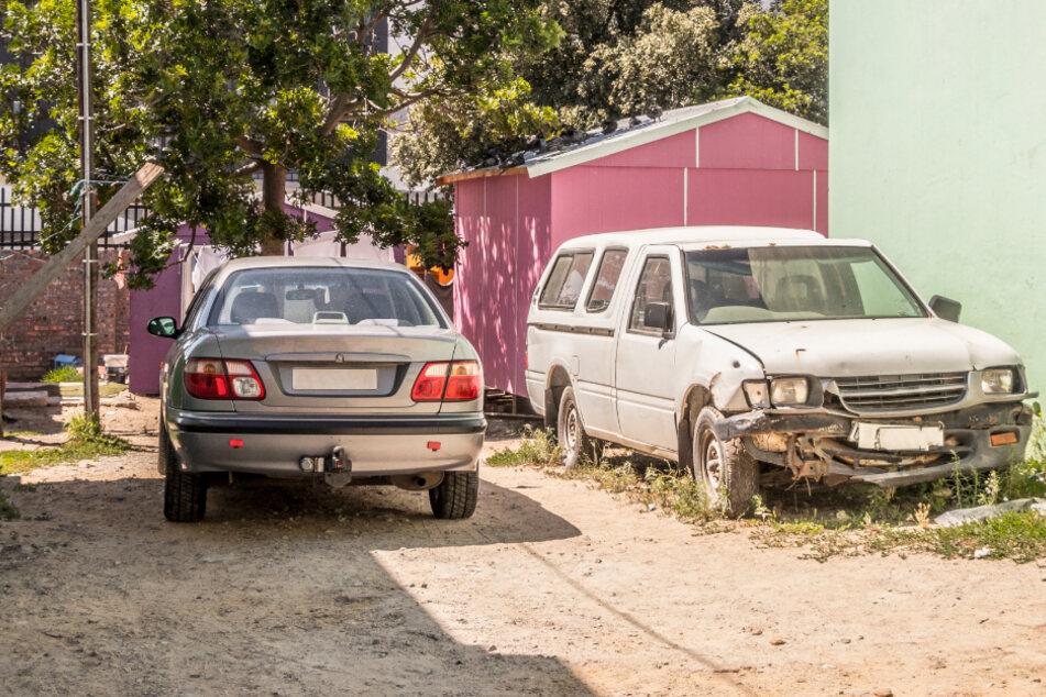 Schmutzige Exporte: Europas Gebrauchtwagen bedrohen Afrikas Umwelt