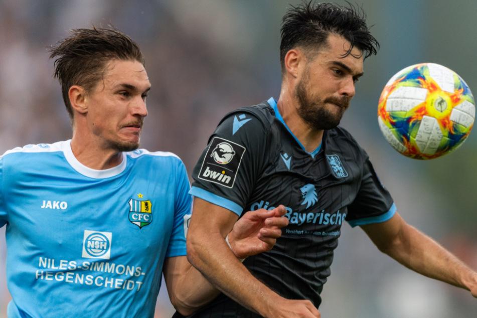 Es geht um alles: Drittligisten aus Bayern wollen Saison retten, Klubs nicht einig