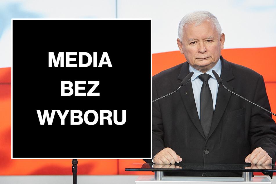 Meinungsfreiheit in Gefahr! Polen plant unter dem Vorwand der Pandemie-Bekämpfung gefährliche neue Abgabe