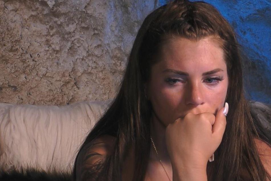 """Jenny Frankhauser begeistert ihre Fans mit dem Aus bei """"Promi Big Brother""""!"""