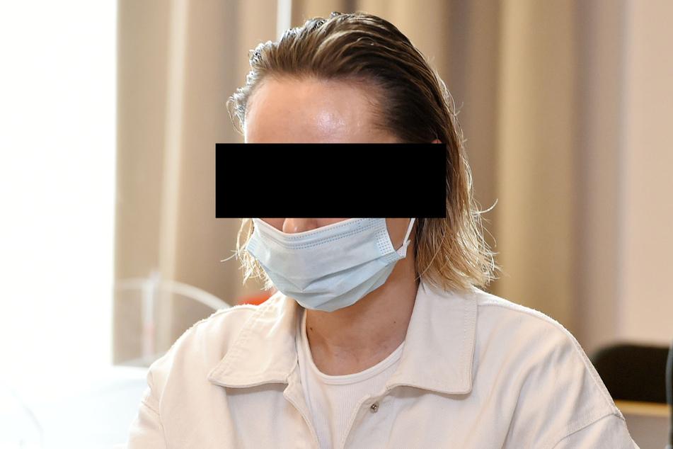 Gattin Cristina A. (30) ist ebenfalls angeklagt.
