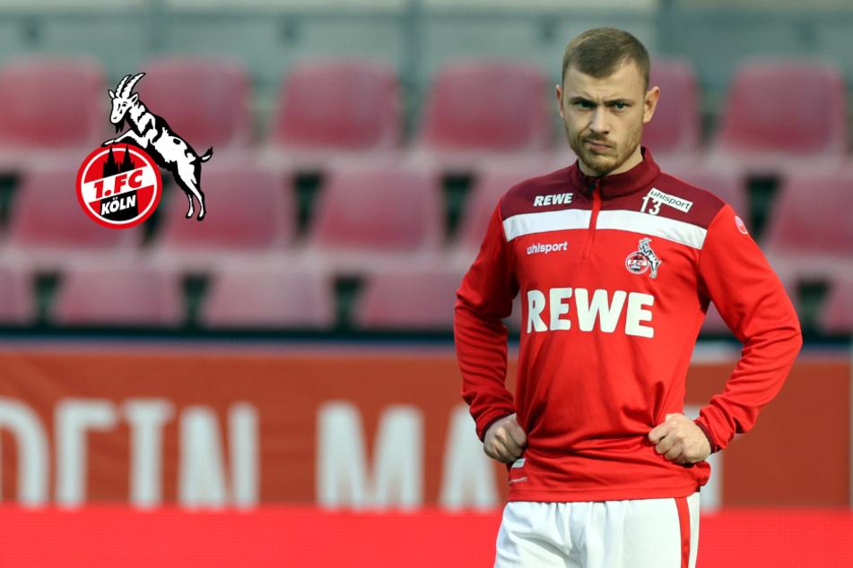 Neuer Ausrüster? 1. FC Köln winkt offenbar Millionen-Deal mit dänischem Hersteller