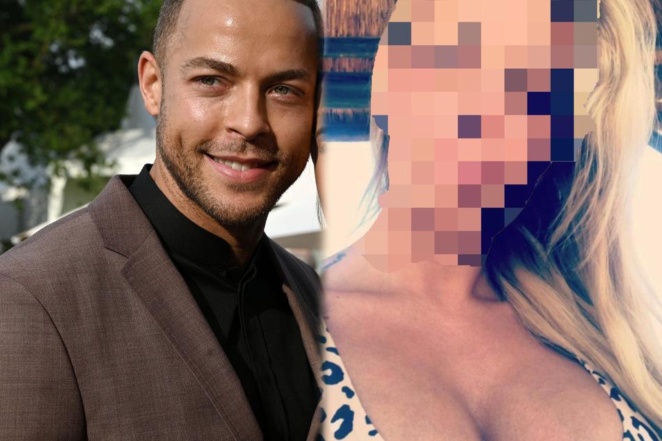 """Kampf der Realitystars: """"Kampf der Realitystars""""-Rausschmiss wegen Andrej Mangold? Eklat um diese Promi-Blondine"""