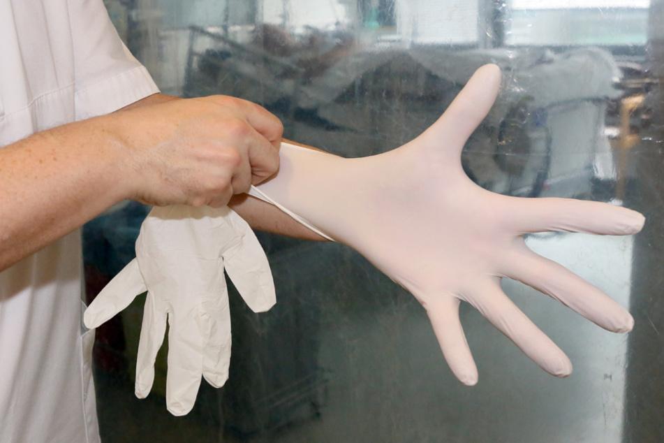 Alle 600 Mitarbeiter im Schongauer Krankenhaus müssen für zwei Wochen in häusliche Quarantäne.