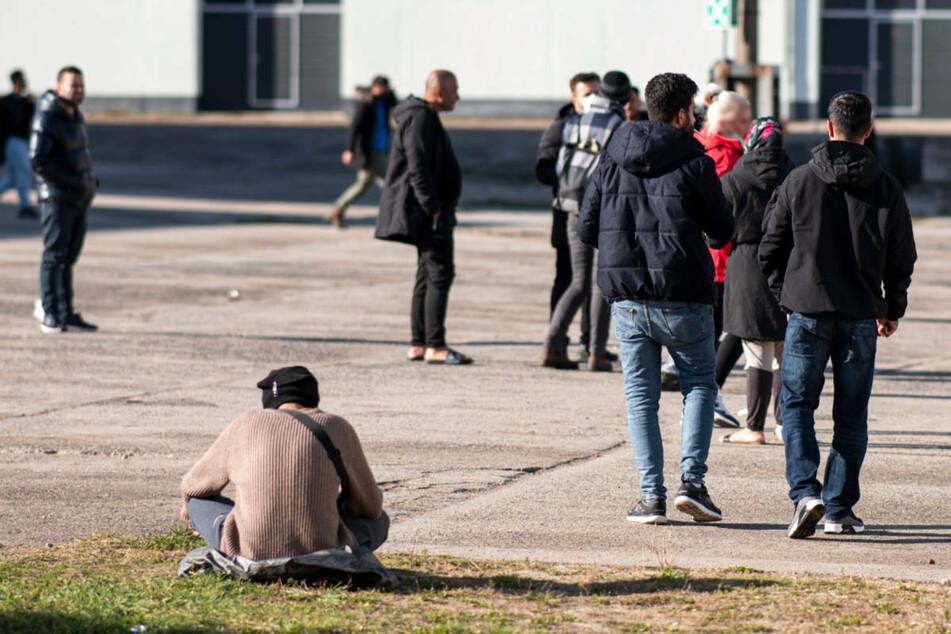 Schon mehr als 4300 Flüchtlinge über Belarus-Route nach Deutschland gekommen