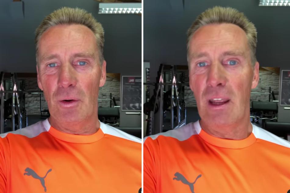 """Jürgen Milski (57) hat bei Instagram einen Hilferuf """"in eigener Sache"""" abgesetzt. (Fotomontage)"""