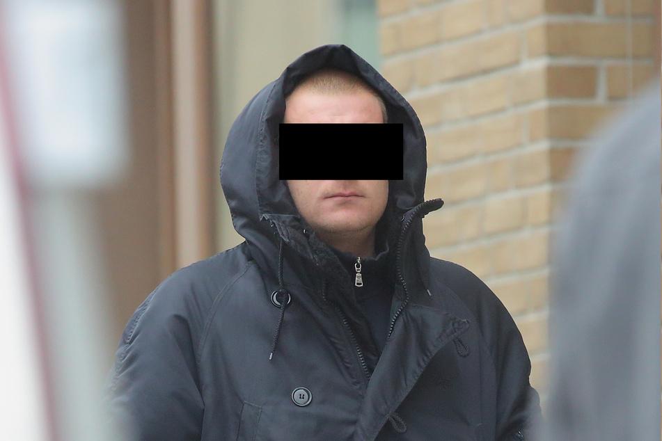 Roman H. (34) kam mit einer Geldstrafe davon.