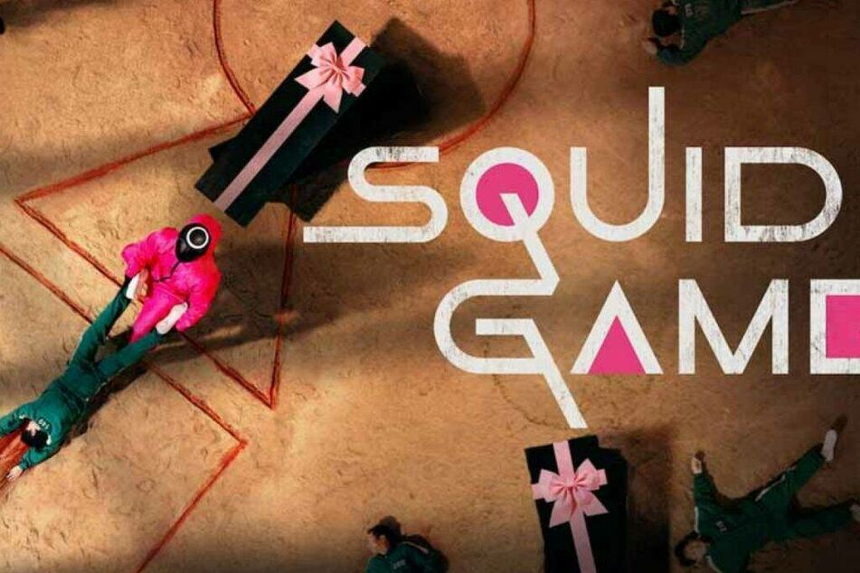Squid Game set to become Netflix's most popular show ever