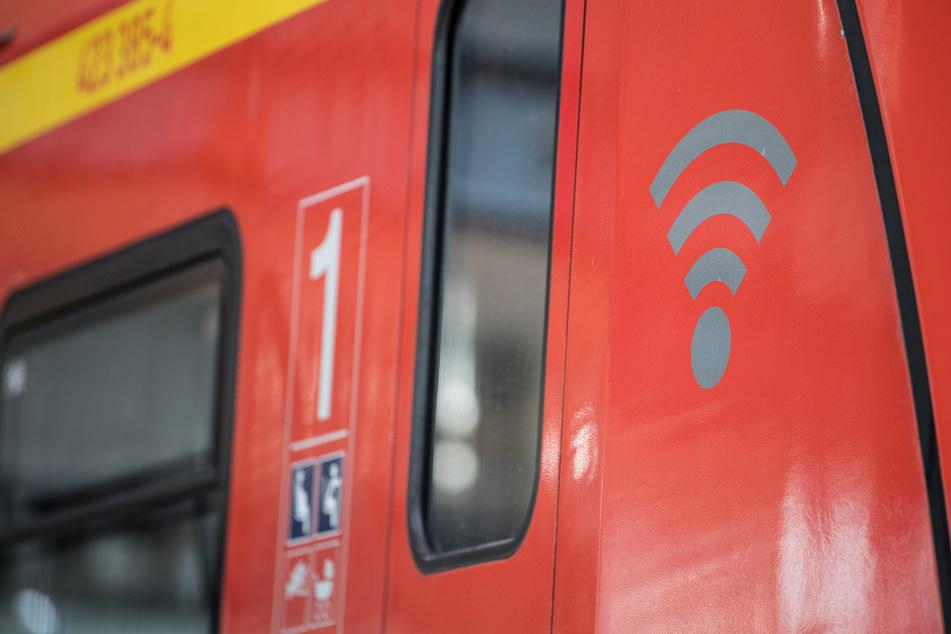WLAN in Regionalzügen: In Thüringen ist das immer noch eine Seltenheit (Symbolbild).