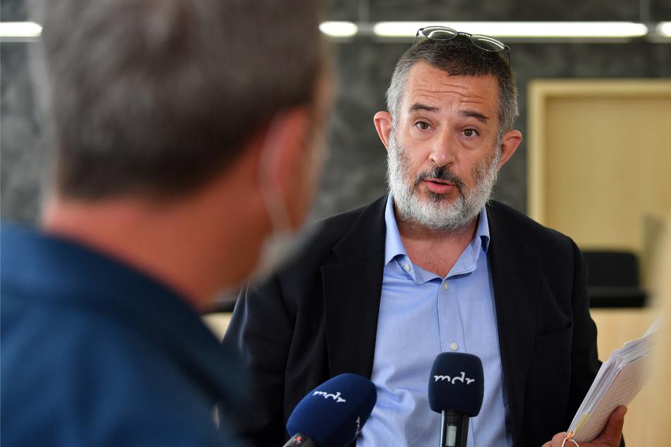 """Stimmen aus Thüringen: Tankstellen-Mord am Studenten """"keine Überraschung"""""""