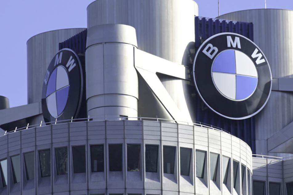 BMW von Coronavirus-Krise auch betroffen: Vorstand spricht über Zukunft