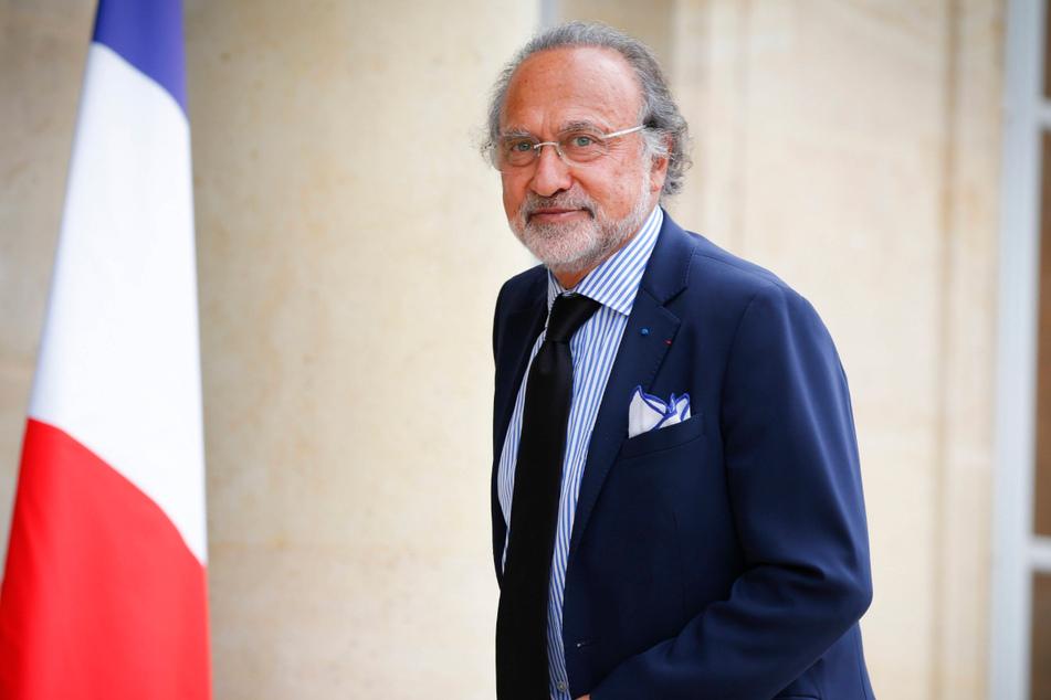 Olivier Dassault (69) ist tot. Sein Vermögen wird auf 20 Milliarden Euro geschätzt.
