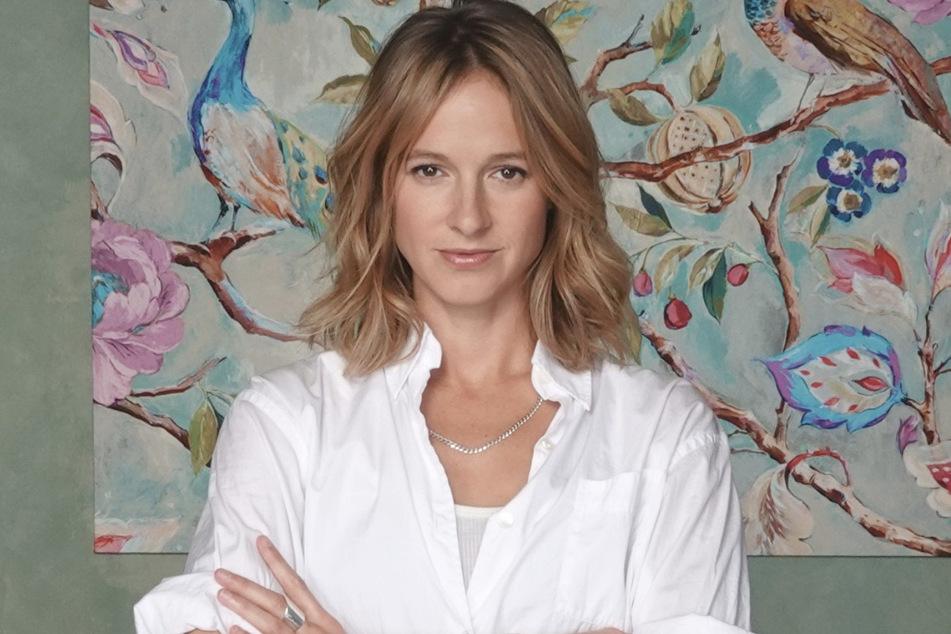 """Die """"Tatort""""-Schauspielerin Lisa Bitter (35). (Archivbild)"""