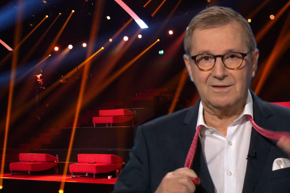 Let's Dance: Deswegen macht die Show Jan Hofer nervös
