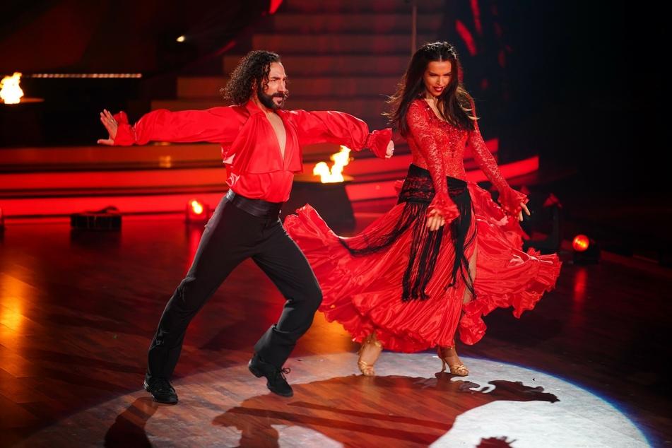 """""""Let's Dance"""": Ein Paar überragt, dieser Kandidat ist raus"""