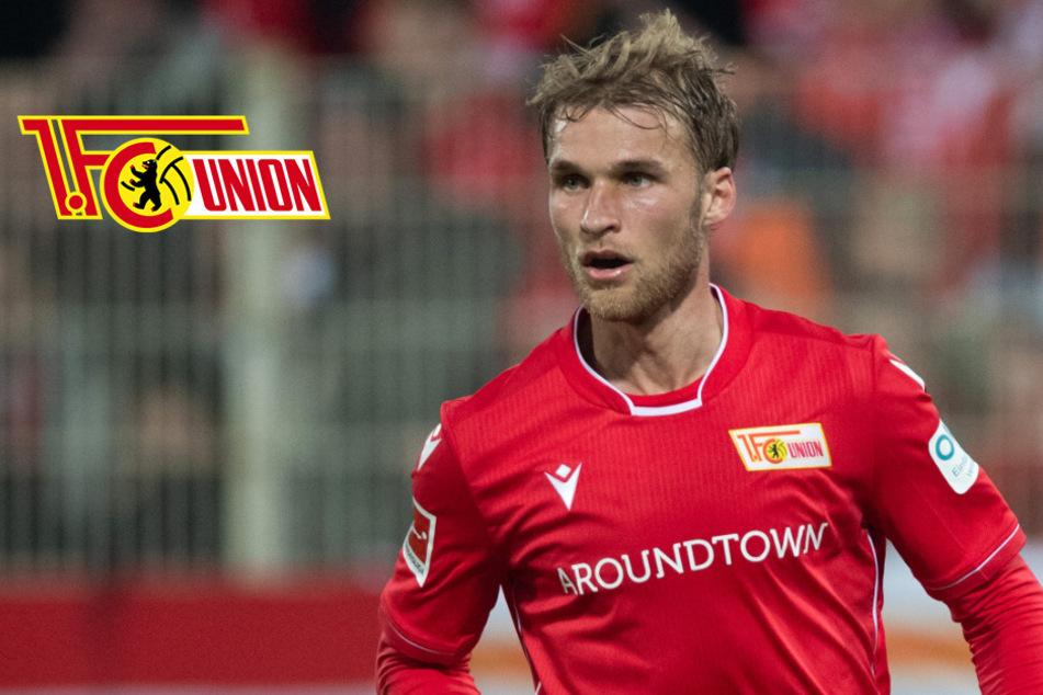 FC Schalke buhlt um Union-Torschütze Sebastian Andersson
