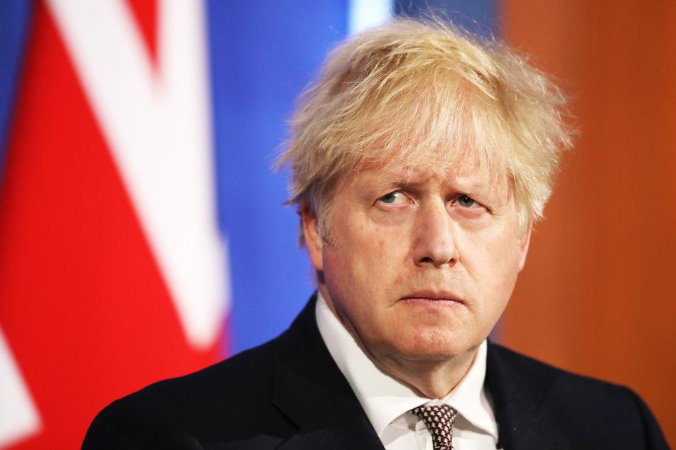 Boris Johnson verschuldet? Mahnbescheid von Gericht aufgetaucht!