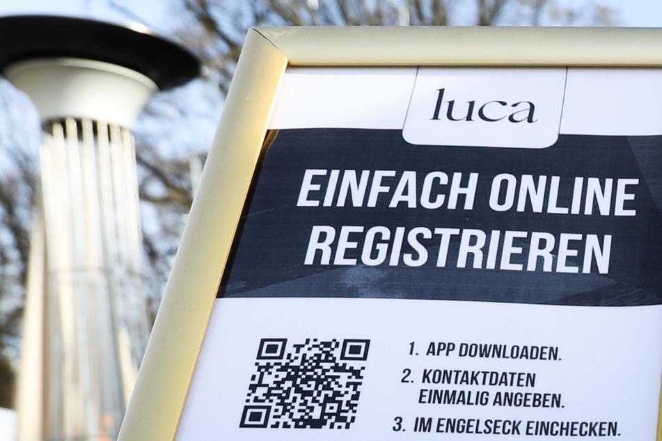 Luca-App mangelhaft? So könnte Privates über Euch bekannt werden!