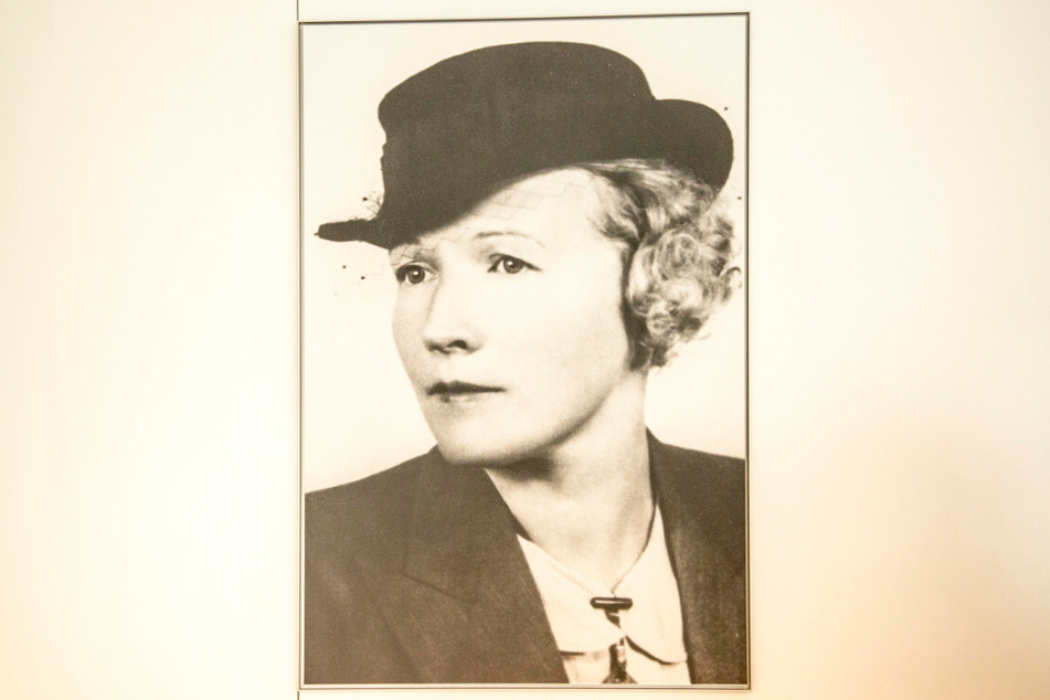 Firmengründerin Charlotte Meentzen (1904-1940) gilt als Wegbereiterin der Naturkosmetik.