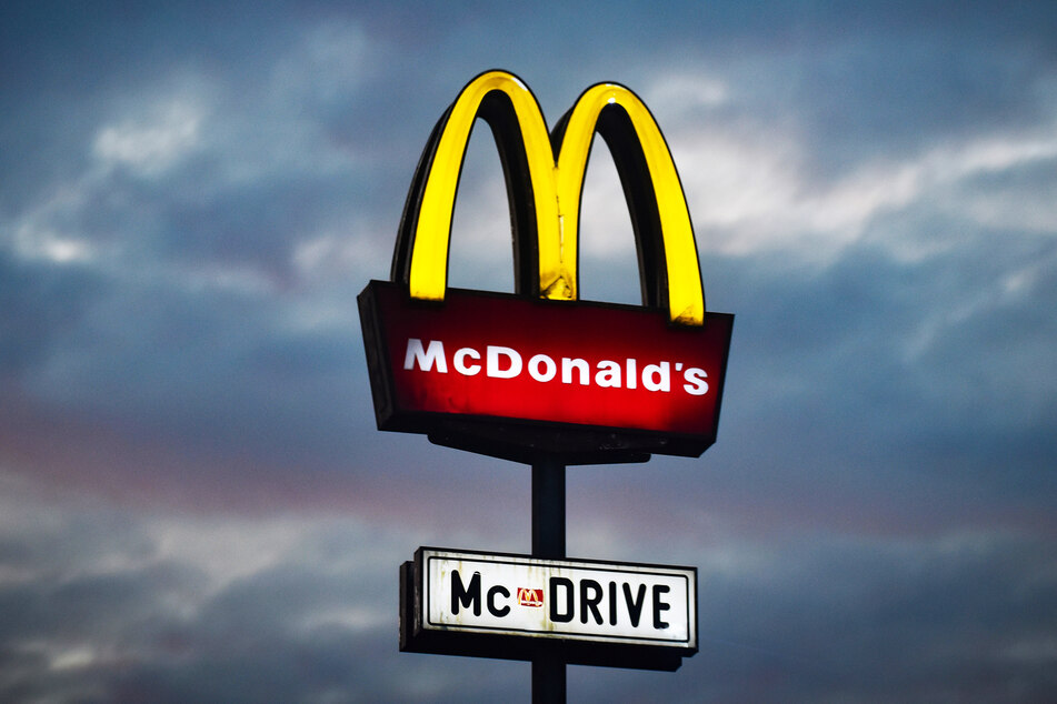 McDonald's plant offenbar ein neues Bonusprogramm für die Kunden. (Symbolbild)