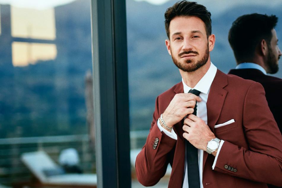 Der 29-jährige Marketing-Manager Alexander Schäfer aus Frankfurt ist der diesjährige Prince Charming.