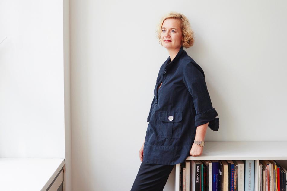 Nomos-Geschäftsführerin Judith Borowski (51).
