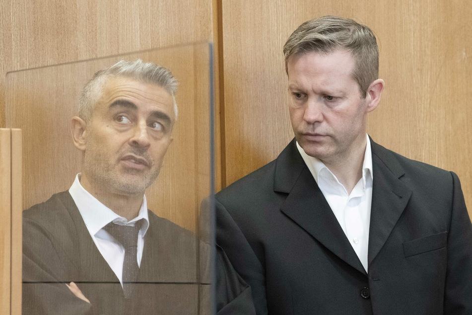 Geständnis-Wirrwarr im Mordfall Lübcke: Ex-Anwalt von Stephan Ernst sagt aus