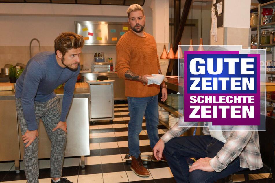 """GZSZ: Dieser GZSZ-Star wird zum Opfer des """"Bruderkriegs"""" zwischen John und Philip"""