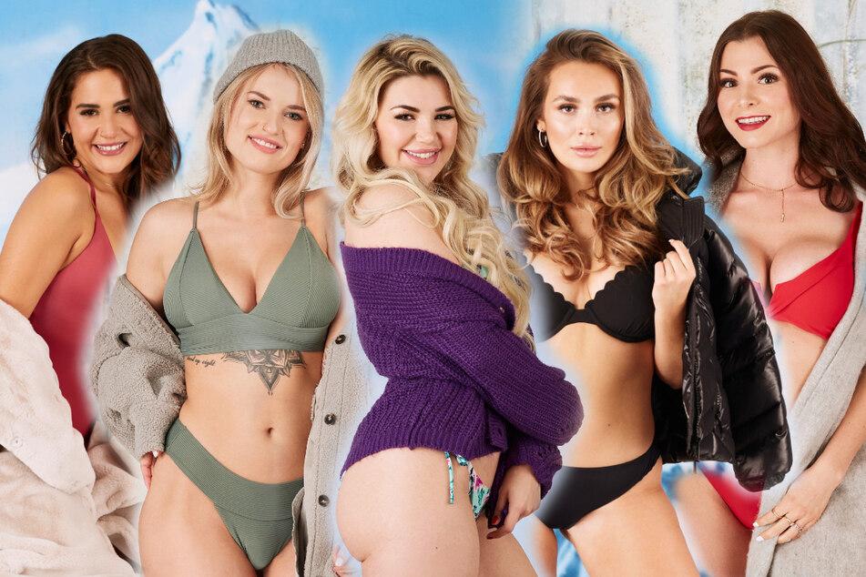 Bachelor: Diese fünf Hotties aus dem Ländle wollen das Herz des Bachelors erobern