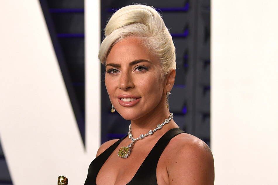 """Lady Gaga (34) wurde bereits 2016 für ihre Performance von """"Star Spangled Banner"""" beim """"Super Bowl"""" im American Football sehr gelobt."""