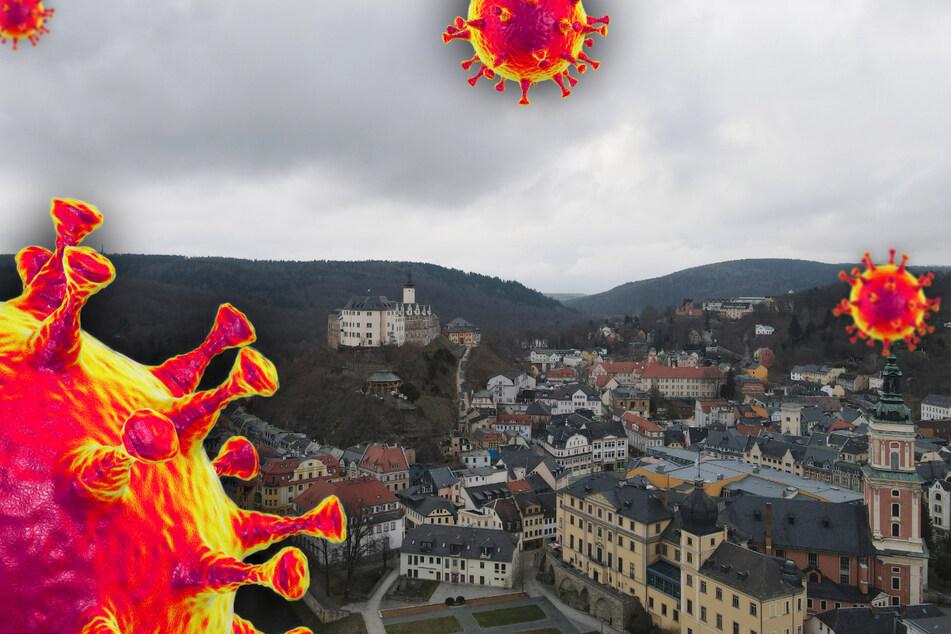 Fast 1200 Neuinfektionen in 24 Stunden! Corona-Inzidenz in Thüringen steigt