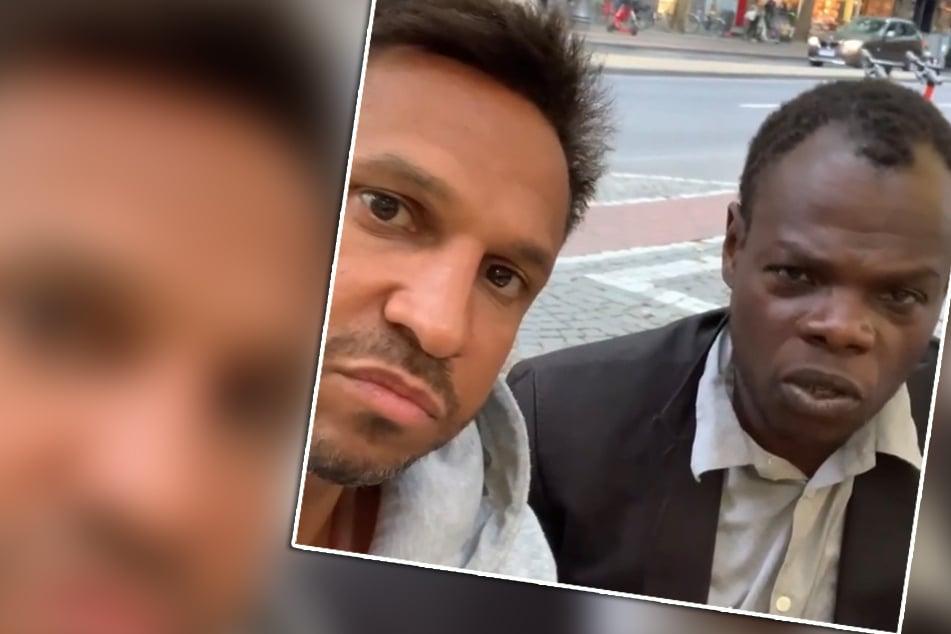 """Daniel Aminati und die """"zehn kleinen Negerlein"""": Der Rassismus im Supermarkt"""