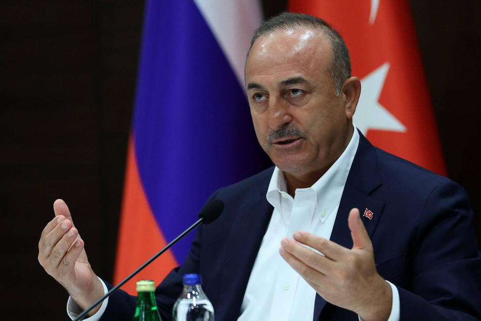 """Turkey warns US plan to resettle Afghans risks """"major refugee crisis"""""""