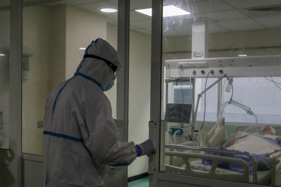Wegen Corona! Krankenhäuser können ihre Rechnungen nicht mehr bezahlen