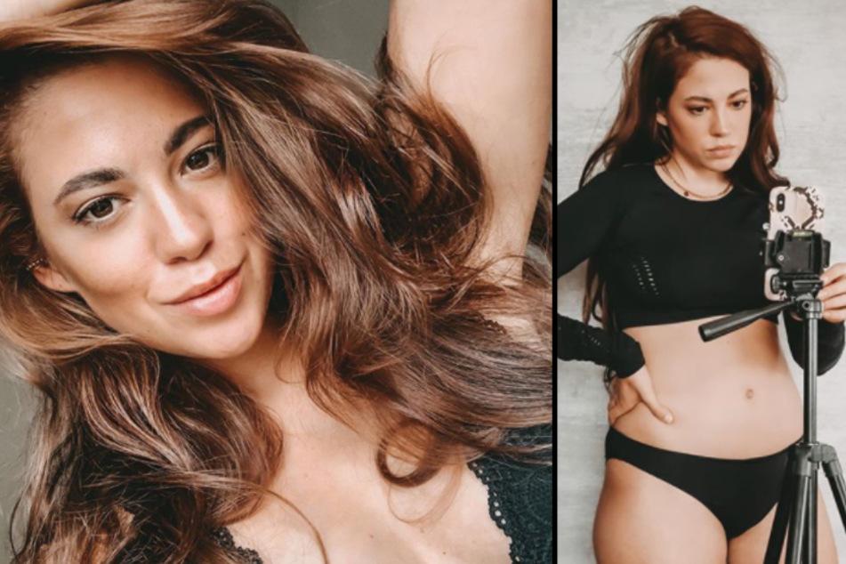 """""""Bachelor in Paradise""""-Beauty zeigt offen, wie ihr Körper wirklich aussieht"""