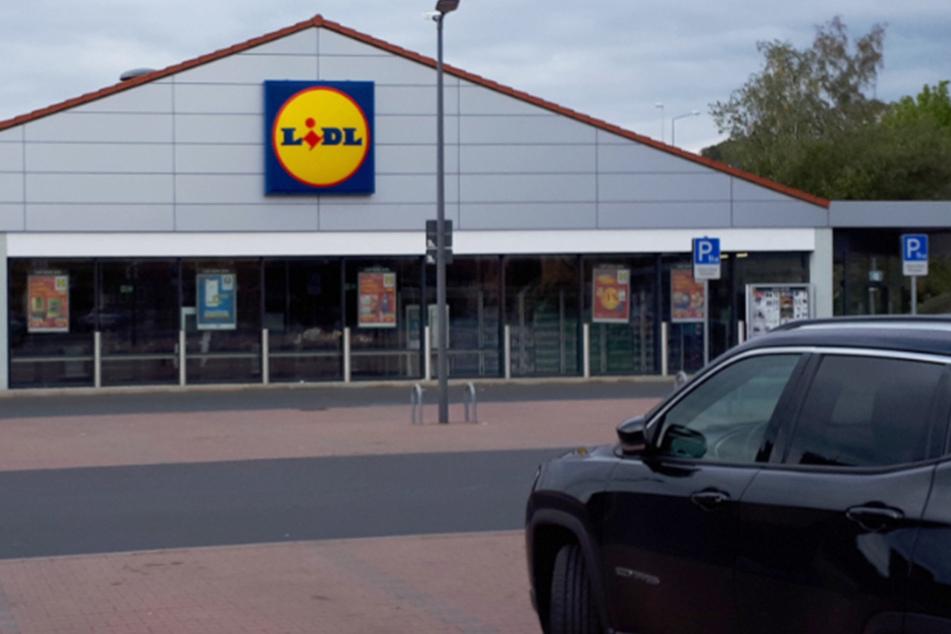Lidl verkauft ab Montag (26.10.) Spielsachen und Autozubehör zum mega Preis