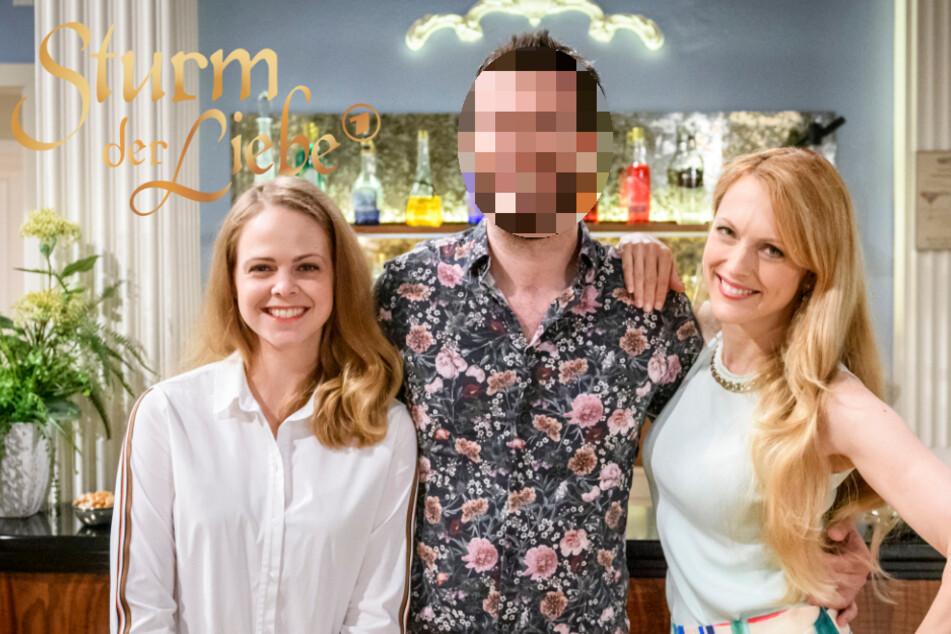 Sturm der Liebe: Überraschender Promi-Alarm am Fürstenhof