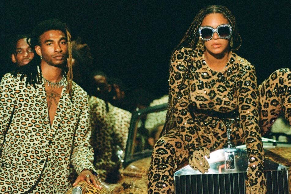 Popstar als Regisseurin! Beyoncé veröffentlicht neuen Film