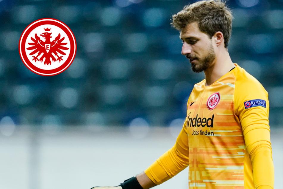 Eintracht Frankfurt: Corona-Krise könnte für Trapp-Abgang sorgen