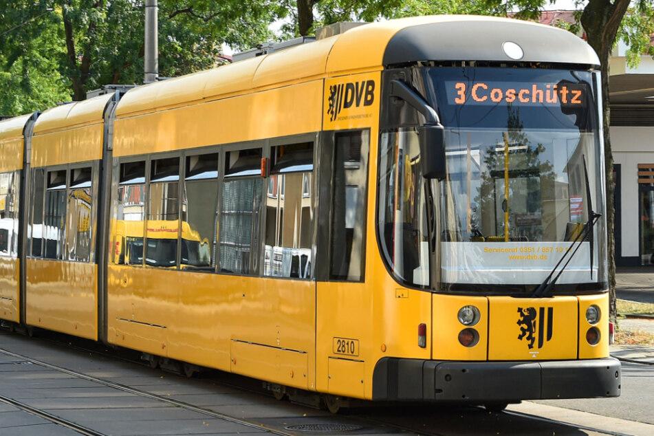 DVB-Kunden aufgepasst: Bus und Bahn fahren am Dienstag nicht