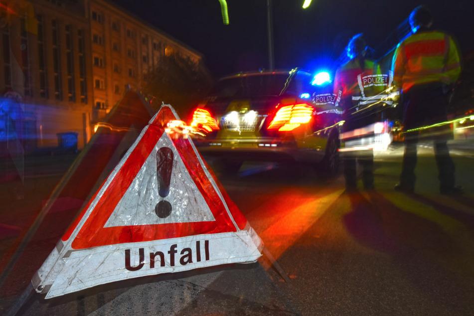 Die Anzahl der Verkehrsunfälle ist aufgrund der Corona-Pandemie auf Berliner und Brandenburger Straßen deutlich gesunken. (Symbolfoto)