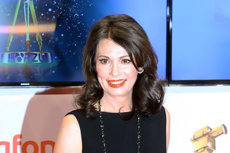 Schauspielerin Iris Berben soll bei der letzten TV-Gala der Goldenen Kamera den Preis als beste Schauspielerin erhalten.