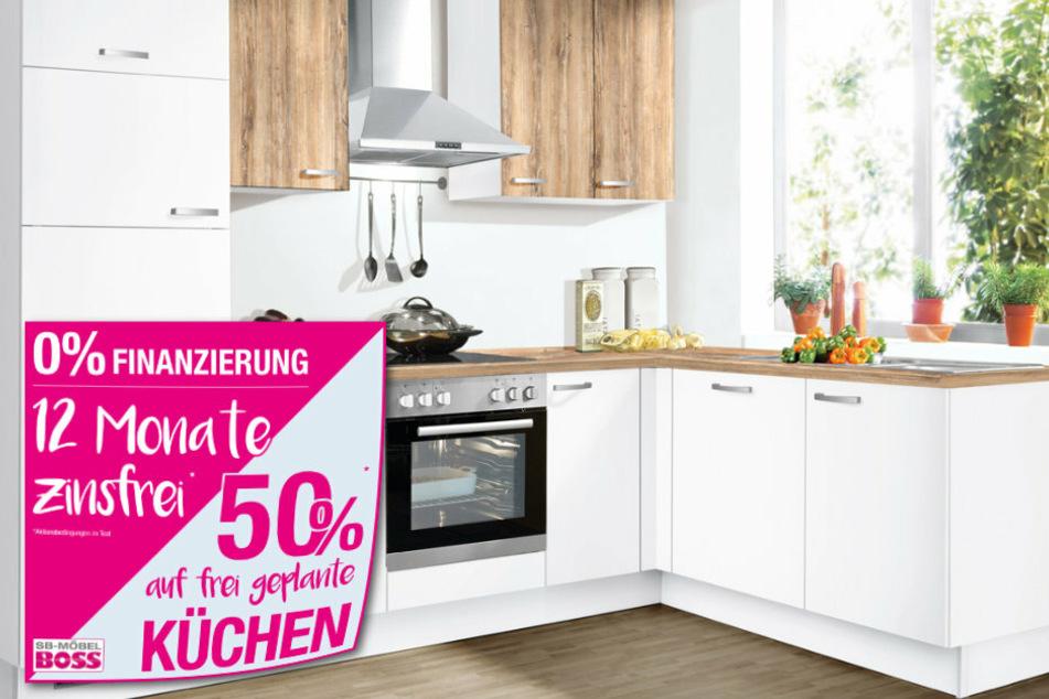 Mega Aktion In Offenbach Mobel Boss Gibt Am Sonntag 50 Prozent