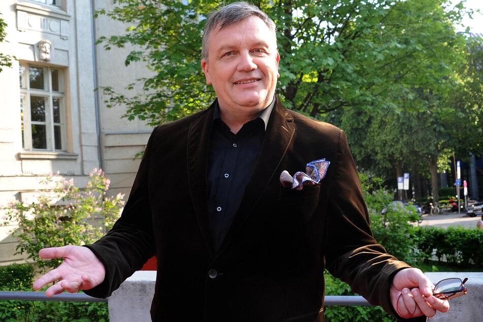 Hape Kerkeling (56) kehrt nach einer längeren Auszeit wieder ein Stück weit in die Öffentlichkeit zurück. (Archivfoto)