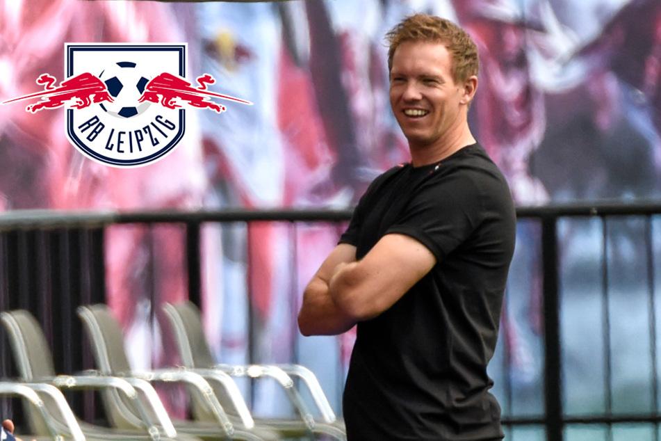 Bundestrainer oder Premier League: Will Nagelsmann weg aus Leipzig?