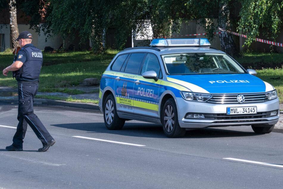 Am frühen Montagabend sind im Mecklenburg-Vorpommern innerhalb kurzer Zeit nein Menschen bei drei Frontalzusammenstößen nahe der Ostsee verletzt worden. (Symbolfoto)