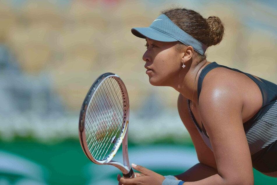 Naomi Osaka withdraws from French Open over media duties uproar