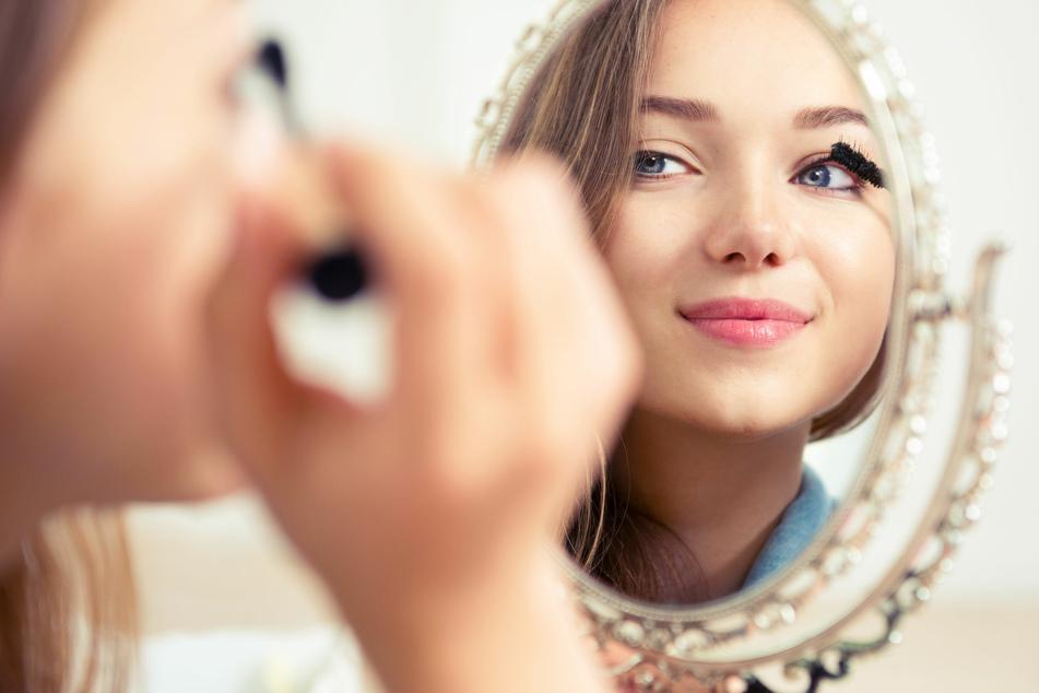 Ehemann will nicht, dass seine Frau ohne Make-up rausgeht